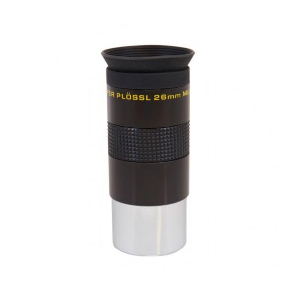 "Окуляр 1,25"" Meade Super Plössl серия 4000 26 mm"