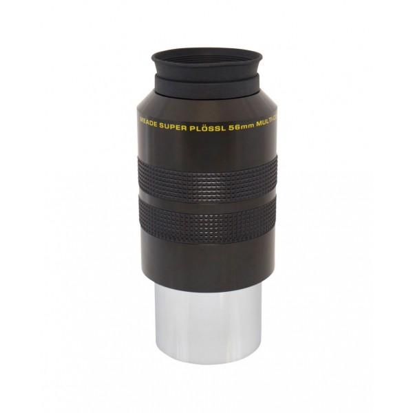"Окуляр 2"" Meade Super Plössl серия 4000 56 mm"