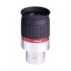 """Окуляр 1,25"""" от 6 елемента Meade серия 5000 HD-60 18 mm"""