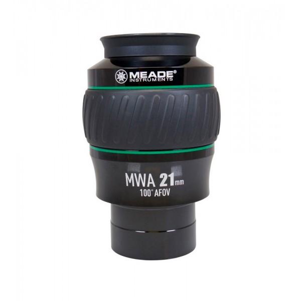"Окуляр 2"" Meade серия 5000 Mega WA 21 mm"