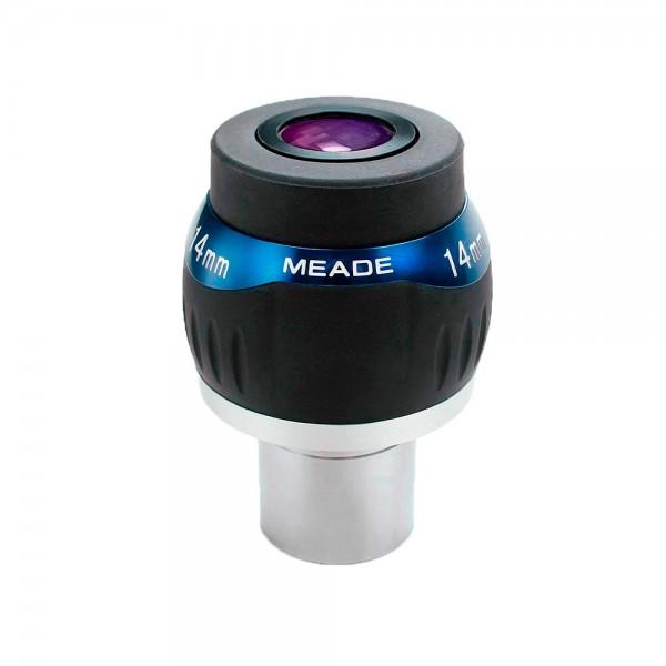 "Окуляр 1,25"" Meade серия 5000 Ultra WA 14 mm"