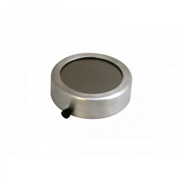Стъклен соларен филтър за бяла светлина Meade №400