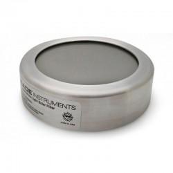 Стъклен соларен филтър за бяла светлина Meade №525