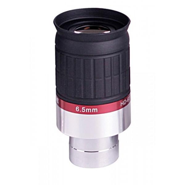 """Окуляр 1,25"""" от 6 елемента Meade серия 5000 HD-60 6,5 mm"""