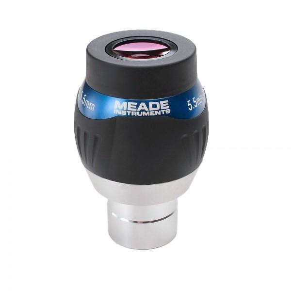 "Окуляр 1,25"" Meade серия 5000 Ultra WA 5,5 mm"