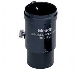 "Променлив поляризиращ филтър Meade серия 4000 #905 1,25"""