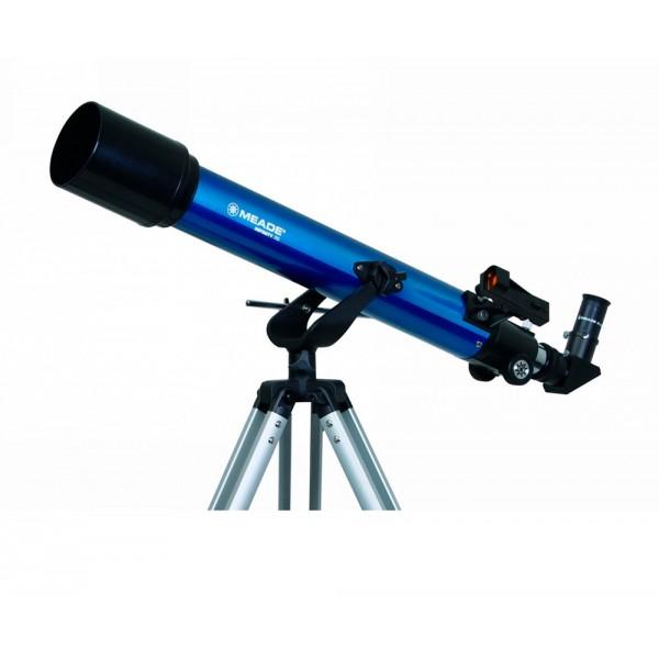 Рефракторен телескоп Meade Infinity 70 mm