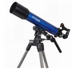 Рефракторен телескоп Meade Infinity 90 mm