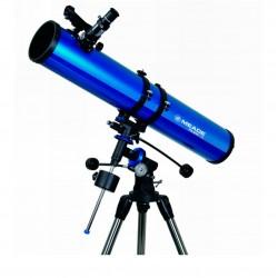 Рефлекторен телескоп Meade Polaris 114 mm EQ