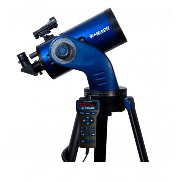 Телескоп Meade StarNavigator NG 125 mm MAK