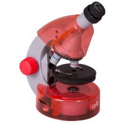 Микроскоп Levenhuk LabZZ M101 Orange (Портокал)