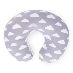 Възглавница за кърмене Clouds & Drops