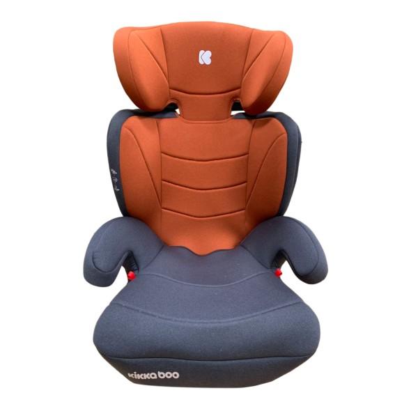 Kikkaboo Стол за кола 2-3 (15-36 кг) Amaro ISOFIX Orange