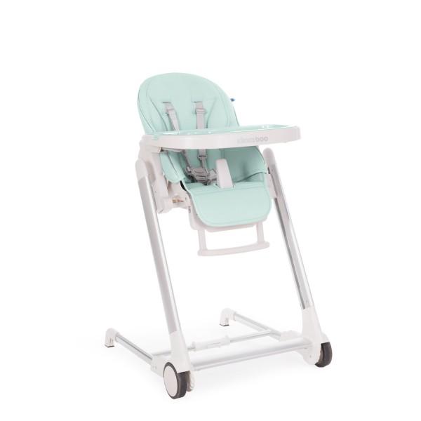 Kikkaboo Стол за хранене Maple Mint