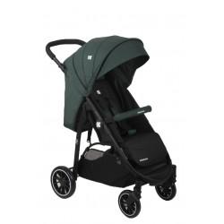Kikkaboo Бебешка лятна количка Pine Green