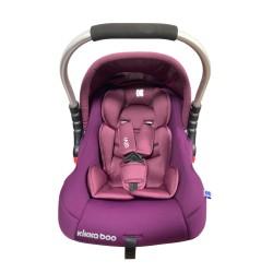 Стол за кола 0+ (0-13кг) Alvi Purple