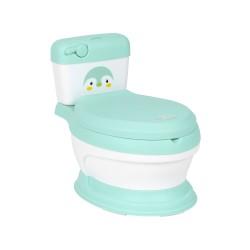 Kikkaboo Гърне тоалетна чиния Lindo Mint