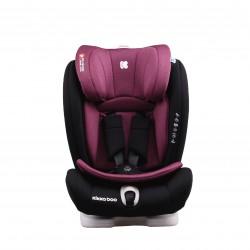 Стол за кола 1-2-3 (9-36кг) Viaggio ISOFIX Raspberry 2020