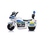 Kikkaboo Акумулаторен мотор Little Guard White