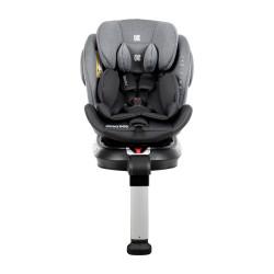 Стол за кола 0-1-2-3 (0-36 кг) Ronda ISOFIX Dark Grey