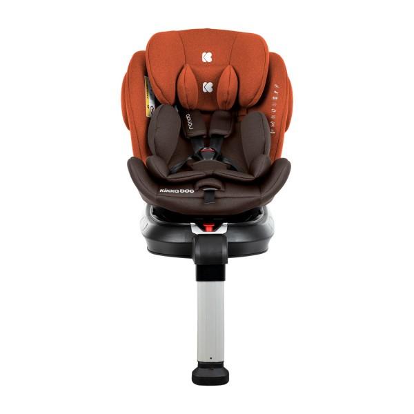 Стол за кола 0-1-2-3 (0-36 кг) Ronda ISOFIX Orange