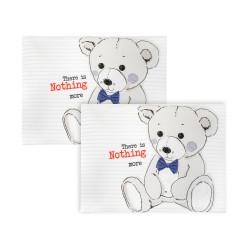 Сет 2бр калъфки 35х45см Teddy Bear