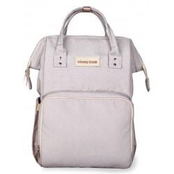 Чанта Siena Light Grey