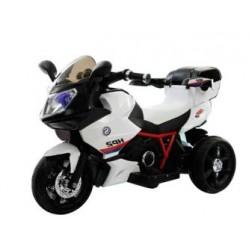 Kikkaboo Акумулаторен мотор Sport Black