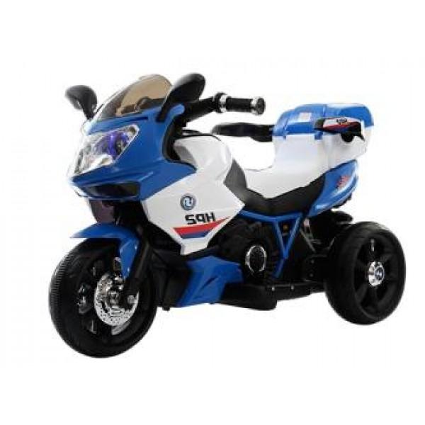 Kikkaboo Акумулаторен мотор Sport Blue