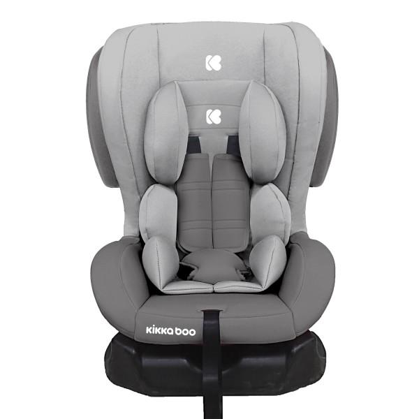 Kikkaboo Стол за кола 0-1 (0-18 кг) Sport SPS Grey