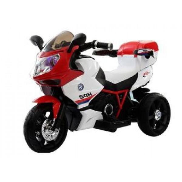 Kikkaboo Акумулаторен мотор Sport Red