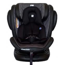 НЕ СЕ ПРЕДЛАГА В БЪЛГАРИЯ Стол за кола 0-1-2-3 (0-36 кг) Stark ISOFIX Dark Grey