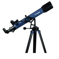 Рефракторен телескоп Meade StarPro AZ 70 mm