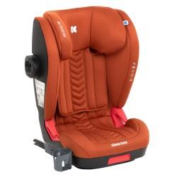 Стол за кола 2-3 (15-36 кг) Tilt ISOFIX Orange 2020