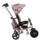 Триколка Giovi Pink 2020