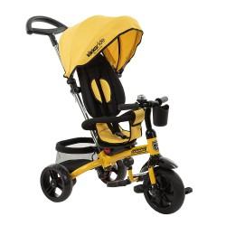 Триколка Xammy Yellow 2020