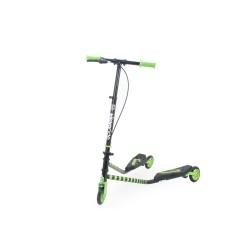 Kikkaboo Тротинетка Scissor Green