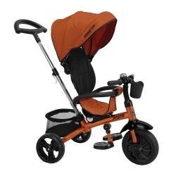 Триколка Xammy Orange 2020