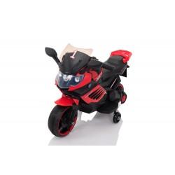 Kikkaboo Акумулаторен мотор Predator Red
