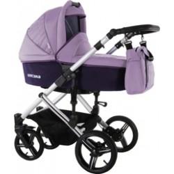 Видове бебешки колички за близнаци