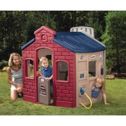 Любими играчки за малък семеен двор
