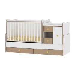 Бебешки креватчета – най-широката гама е при нас!
