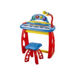 Любимите музикални играчки