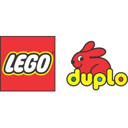Лего серия Duplo