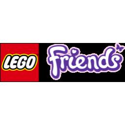 Лего Серия Friends