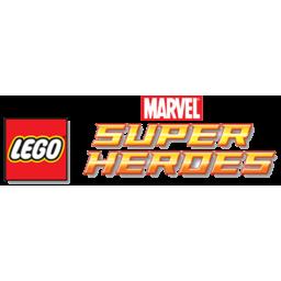 Лего серия Super heroes