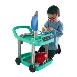 Лекарски играчки