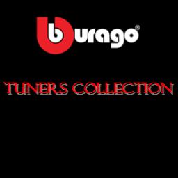Тюнърс колекция