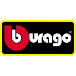 Колички Bburago