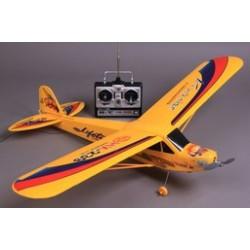 Радиоуправляеми самолети